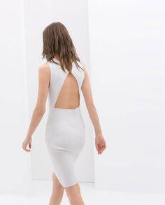 Zara #white
