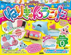 Popin' Cookin' Nerikyan Land by Kracie Foods