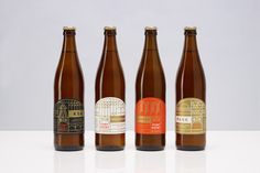 Varia — Design & photography related inspiration #beer #beverage #packaging #drink #alcohol #glass