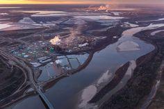oil_sands_2013 2760 2.jpg (1400×934) #sands #pollution #tar #oil