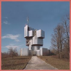 Unknown Mortal Orchestra - Unknown Mortal Orchestra #album #cover #artwork