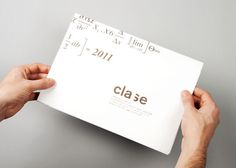 Clase bcn / clase bcn christmas #math #poster #invitation