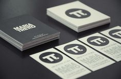María Tretto on the Behance Network #branding #print #design #identity #logo #typography
