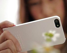 SNAP! 5 iPhone 5/5s Case #tech #flow #gadget #gift #ideas #cool