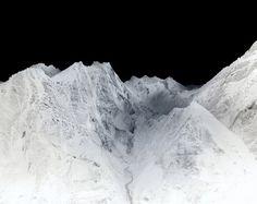Dan Holdsworth - Blackout #mountain #photography
