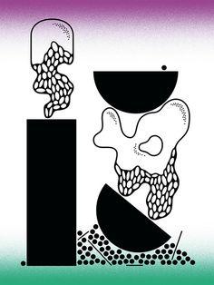 Rukh_magazine_02 #illustration
