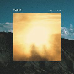 Tycho Portland Poster #tycho #poster