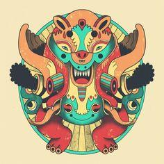 wilmermurillo boriah web #asia #color