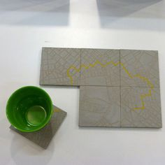 Favorites from Stockholm Furniture Fair 2014 Photo #coasters