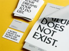 Lead_4.jpg (850×638) #identity #minimal #typography
