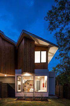 Johanna House by Mark Odom Studio 1