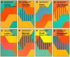 Fontana Modern Masters | #modern #book #cover #masters #fontana
