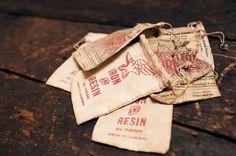 image #tags #worn #vintage #typography