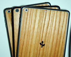 We Wear Wood – Wood Meets High-Tech #tech #flow #gadget #gift #ideas #cool