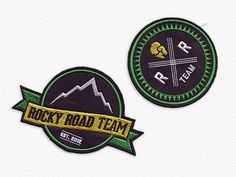 Rr #patches