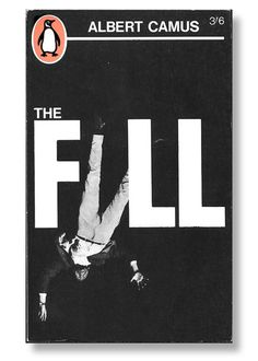 """The Fall\"" by Albert Camus"