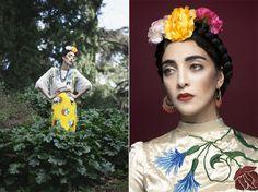 Pauline Darley 17 Février 2012 Creative Studio #photography