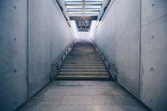 Underground Symmetry: Geometric Shapes in The Subway of Budapest by Zsolt Hlinka