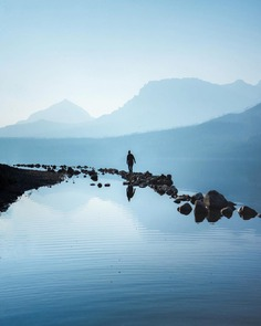 Beautiful Travel and Landscape Photography by Jared Kreiss