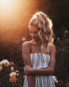 Gorgeous Lifestyle Portrait Photography by Xing Liu