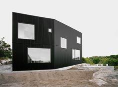 Johannes Norlander Arkitektur AB / Tumle #house #modern #johannes #architecture #norlander