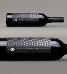 lovely-package-lansdowne-vineyard-1 #wine #label