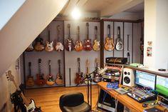 Dieter Burmester #studio
