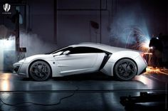 W Lykan Hypersport4 #lykan #hypersport4