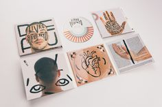 Art Direction & Branding: The Work of Rita Goulão