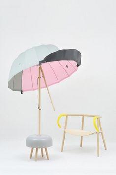 Cute Furniture Designs by Rui Alves | Cuded #alves #designs #rui #furniture #cute