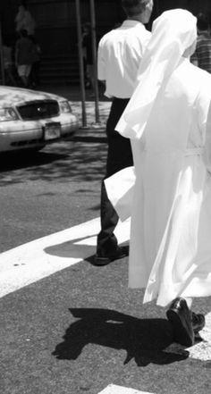 VINCENT #york #nun #new