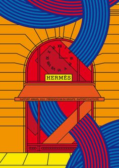 Hermes Big Active