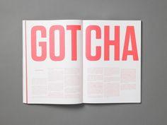 Xavier Encinas - Graphic Design Studio - Paris #type #print