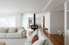 Patio Apartment by RAS·A