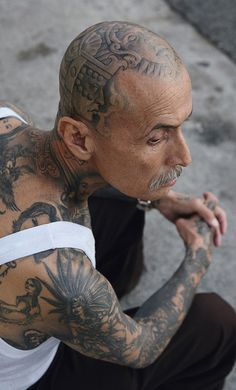 Black and Grey Tattoo: From Street Art to Fine Art | Ink Butter™ | Tattoo Aftercare
