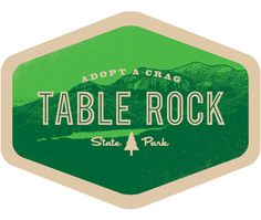 Adopt a Crag Us #logo
