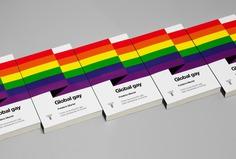 Hey Studio: Global Gay