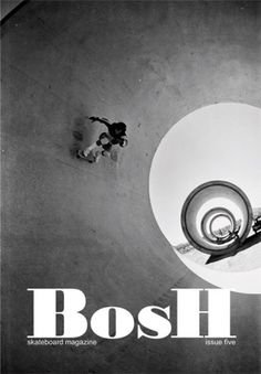Google Reader (19) #bosh #skateboard #concrete #tube