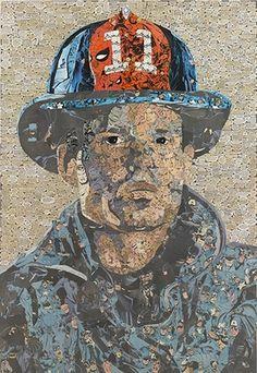 Eleven Fine Art - Artist detail