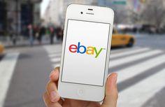 New eBay Logo #logo #design