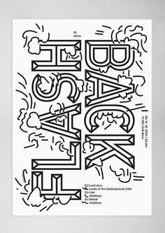 Herr Peter #print #poster