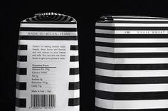 peddy mergui extends luxury brand lines to food packaging #prada