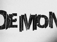 Demon #shatter