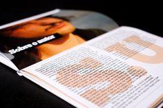 Book - Samuel Uria #uria #design #graphic #samuel #grid #music #layout #editorial