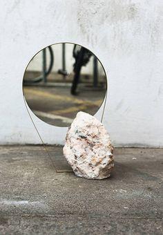 Stone&Mirror