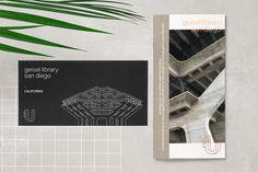 Urbanbacklog – branding corporate design visual identity stationery logo logotype print business card poster tote bag shirt printed pink m