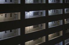 BUILD YOUR OWN ESCAPE VESSEL #fields #light #architecture #facades