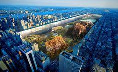 New York Horizon Project