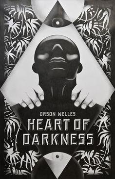 Heart of Darkness - La Boca