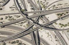 Highway Interchanges | iGNANT